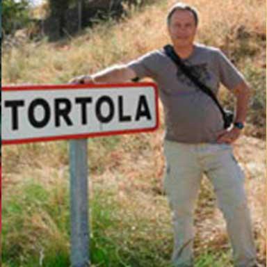 Ángel Tórtola