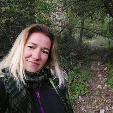 Nuria Cabrito