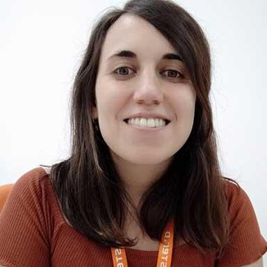 Sara Poblador