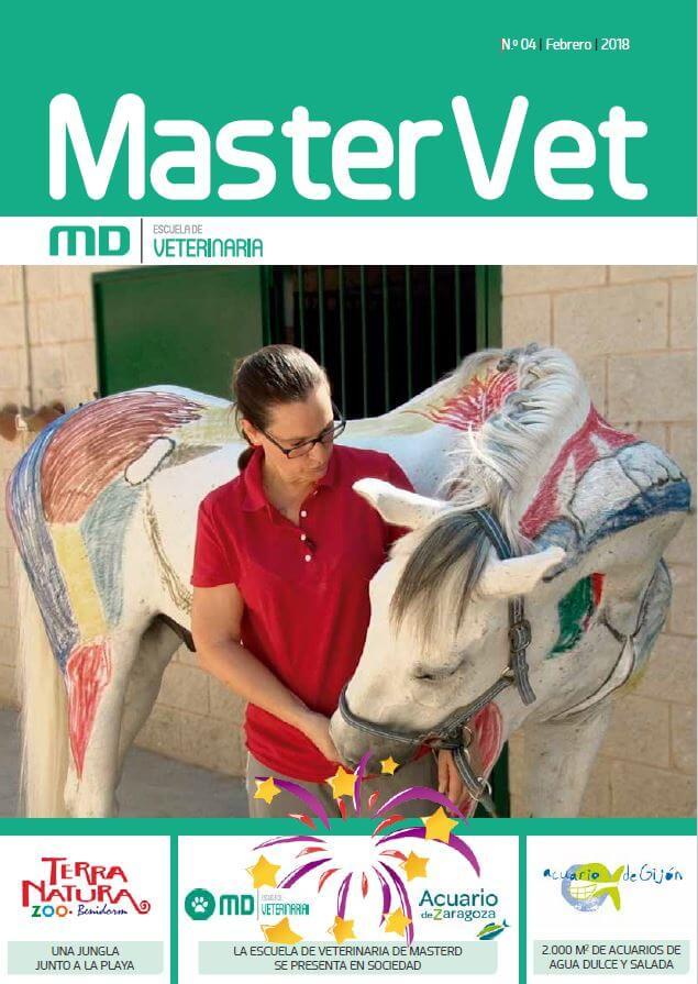 Portada MasterVet